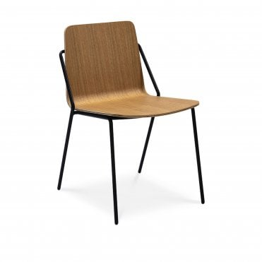 Sling Un Upholstered Side Chair