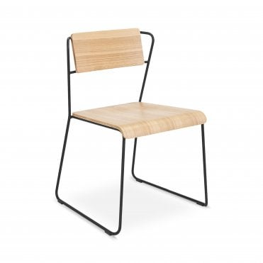 Transit Side Chair