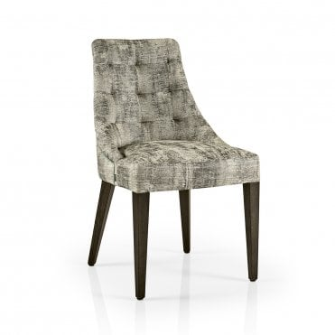 Hanna Low Back Side Chair