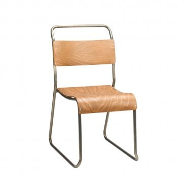 Grammar Side Chair