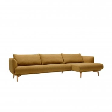 Moa 3 Seater Chaise