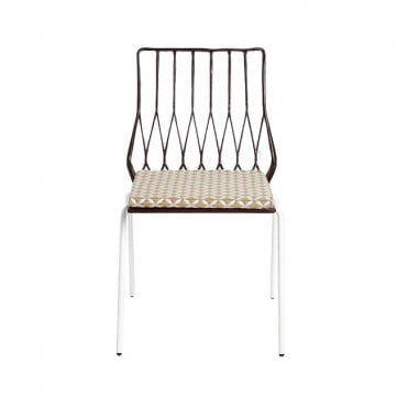 Rhombus Contract Side Chair