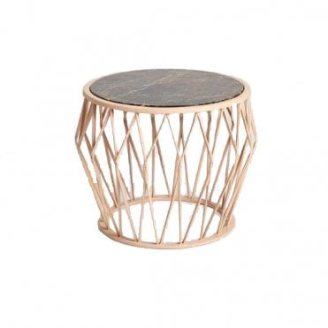 Rhombus Side Table