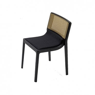 Juillet Cane Side Chair