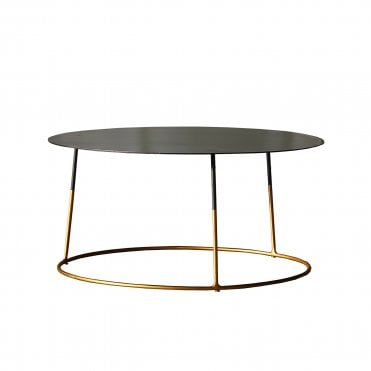 Nimbus Low Gold Table
