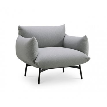 Area Lounge Armchair