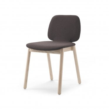 Ela Upholstered Side Chair