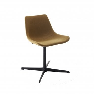 Nita Swivel Side Chair