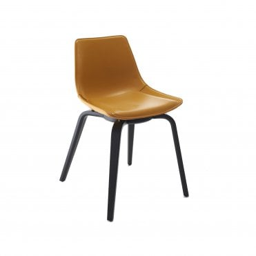 Nita Upholstered Side Chair