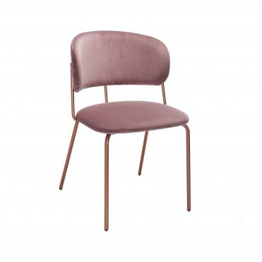 Nikita Upholstered Side Chair