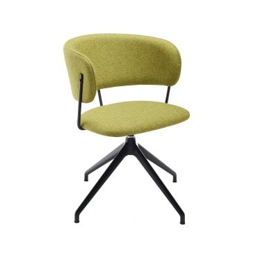 Nikita Swivel Armchair