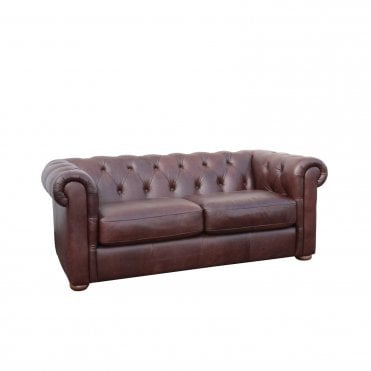 Club 2 Seater Sofa