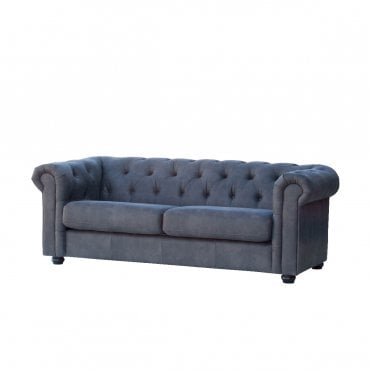 Club 3 Seater Sofa