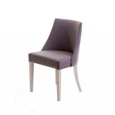 Martina Luxe Side Chair