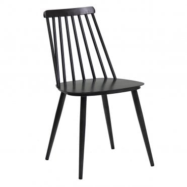 Ravello Alu Side Chair