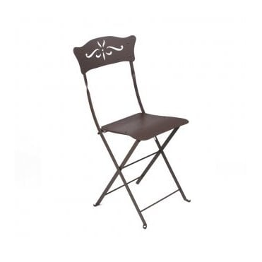 Bagatelle Folding Side Chair