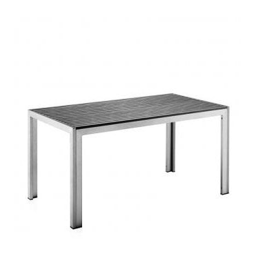Bavaria Outdoor Rectangular Table