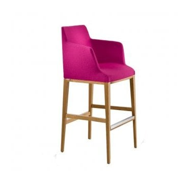 Bloom Stool - with Arms