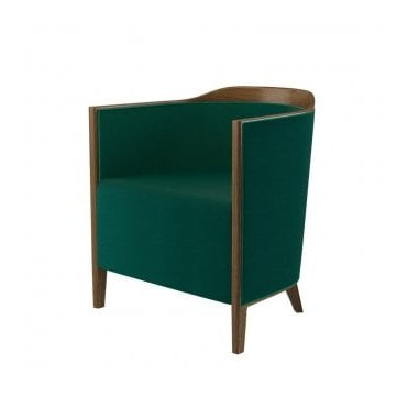 Boston Lounge Tub Chair