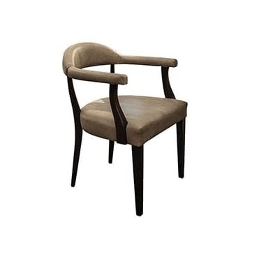 Bouchard Arm Chair - COM