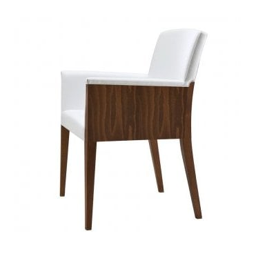 Charme dining arm chair