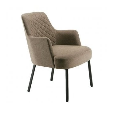 Leonardo Arm Chair 03