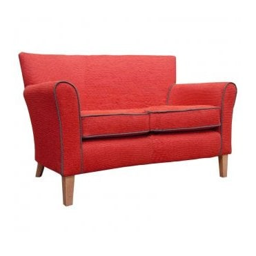 Denby Club Back 2 seater sofa