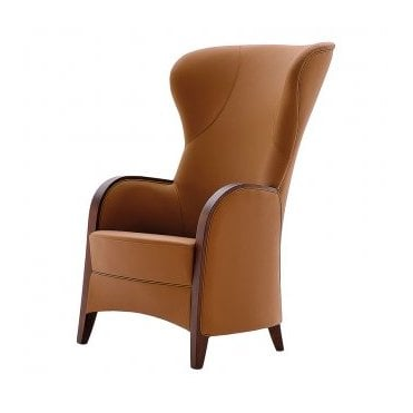 Euforia High Back Armchair