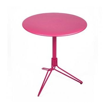 Flower Outdoor Tables & Bases