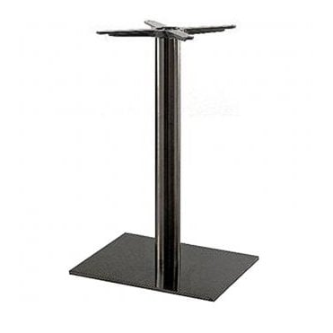 Hugo Oblong (RC) D3 table base - Black