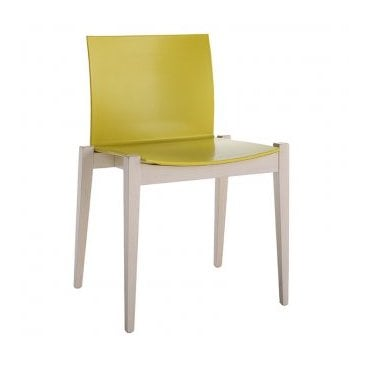 Iride side chair