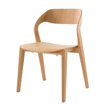 Mixis side chair