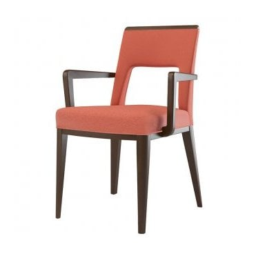 Montreal Armchair