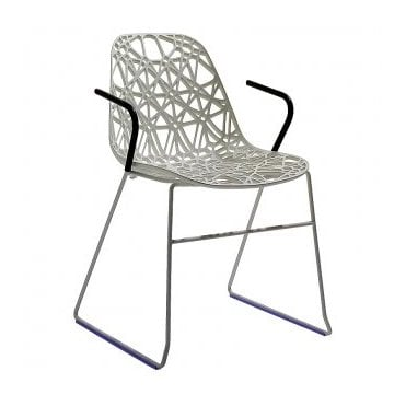 Nett Indoor / Outdoor Arm Chair