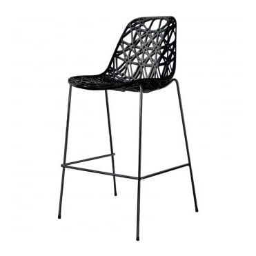 Nett Indoor/ Outdoor Stool