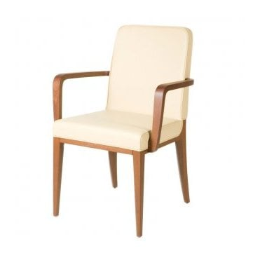 Opera 1 arm chair