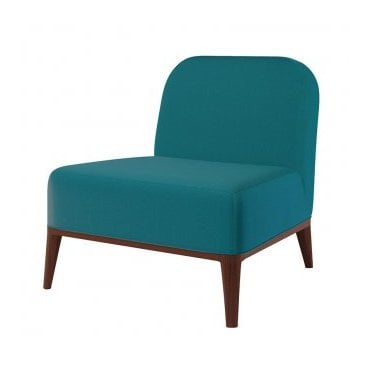 Parigi 1 lounge chair