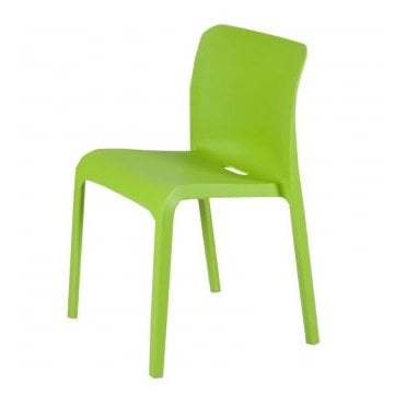 Pop side chair