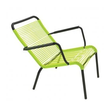 Saint Tropez Low Armchair