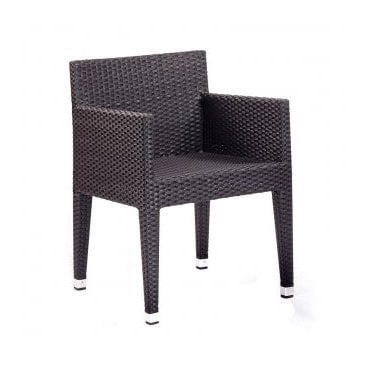 Sorrento Outdoor Box Chair