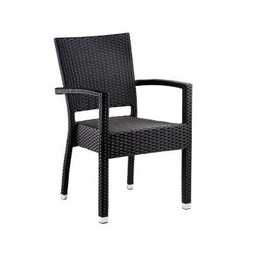 Sorrento Outdoor Stackable Armchair
