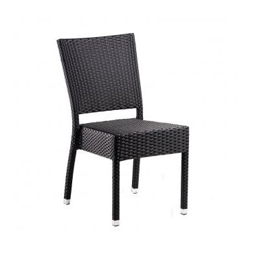 Sorrento Stackable Outdoor Chairs