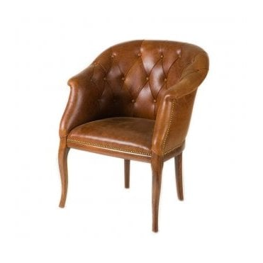 St Andrews tub chair