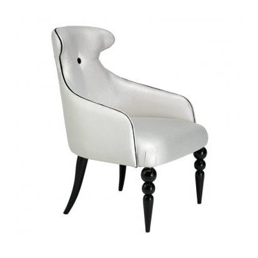 Symphony Lounge Chair - COM