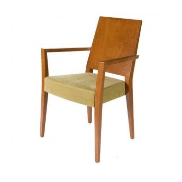 Timberly 1 arm chair