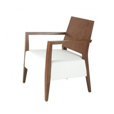 Timberly 1 Lounge arm chair