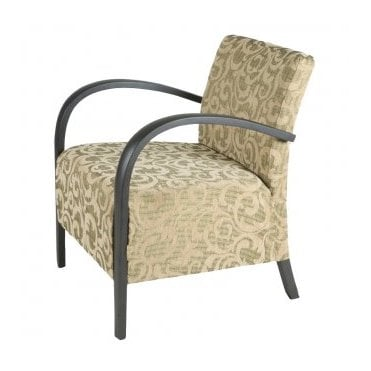 Toscanini lounge arm chair