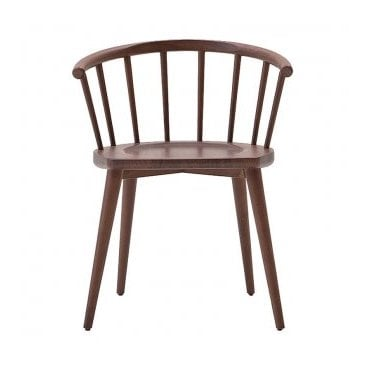 W. 605 Dining Chair