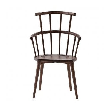 W. 603 High Back Chair