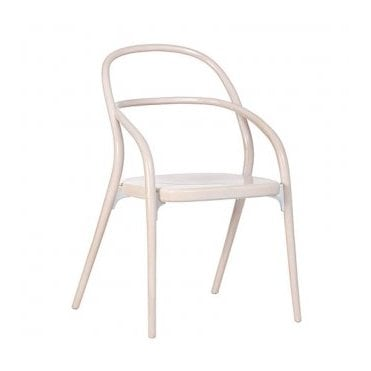 Zidle side chair